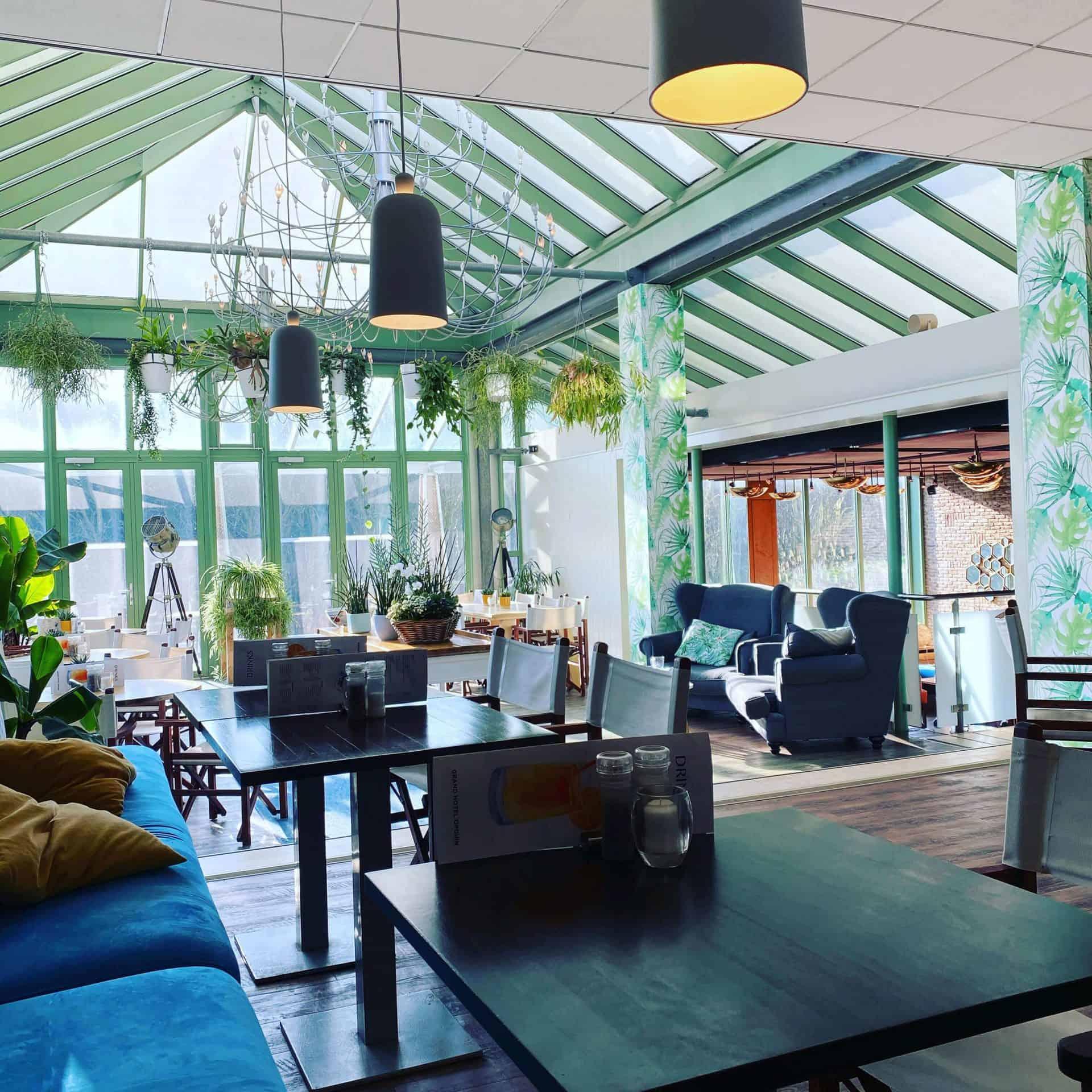 texel lounge hotel